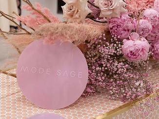 Mode Sage