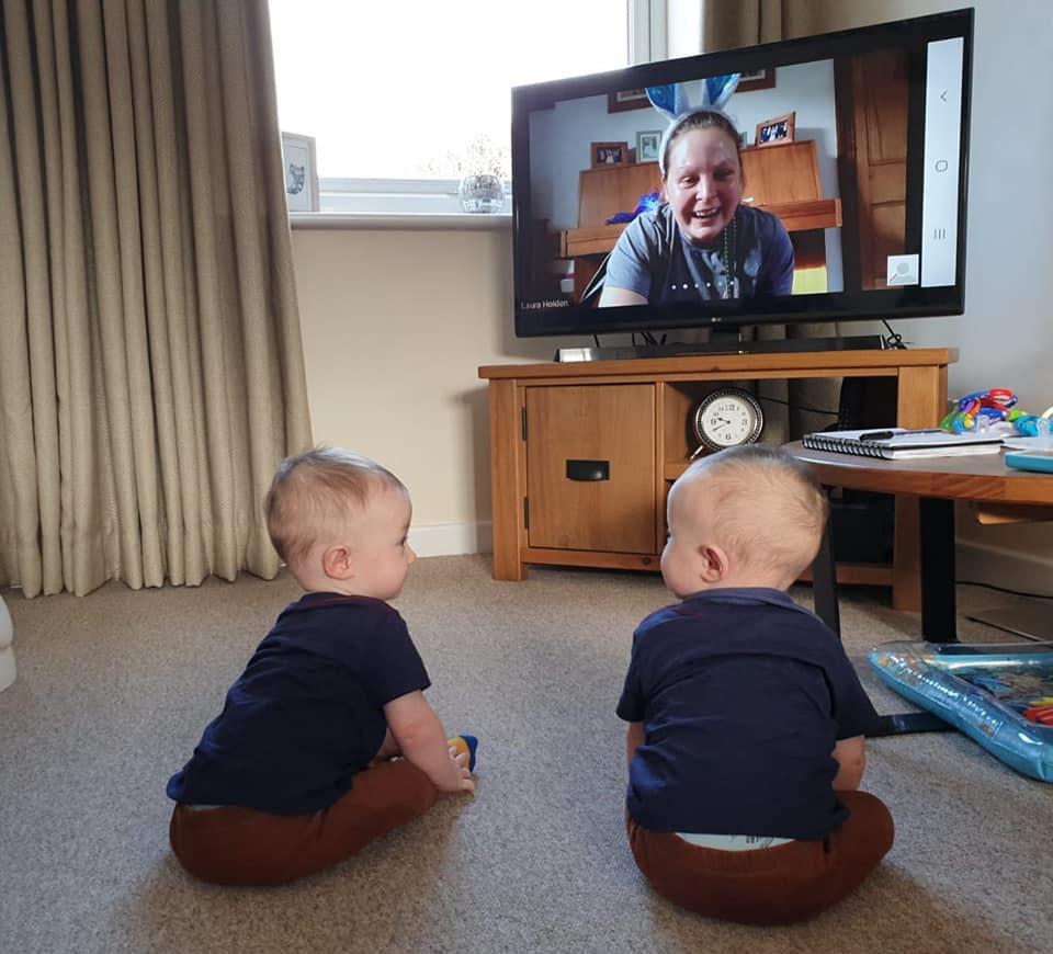 Baby Beats Online