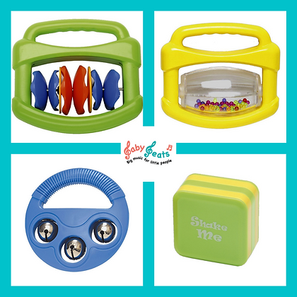 Baby Beats Starter Kit