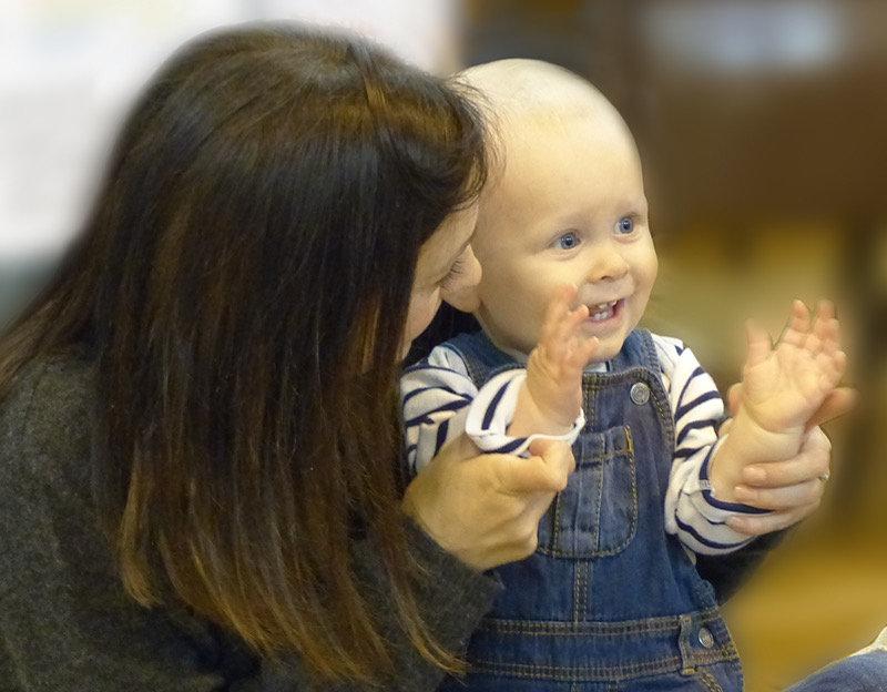 Baby Beats Summer Term Wrenbury