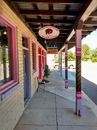 exterior signs for purple elephant.jpg