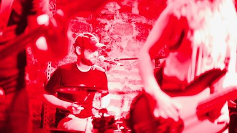 Le cri live au Cavern Club