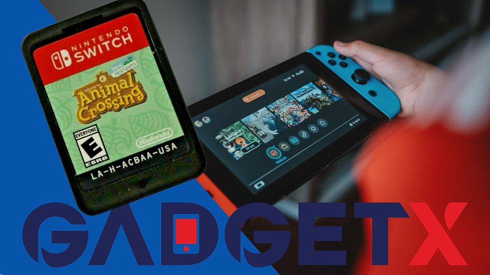 Animal Crossing: New Horizons | Nintendo Switch Game Cartridge