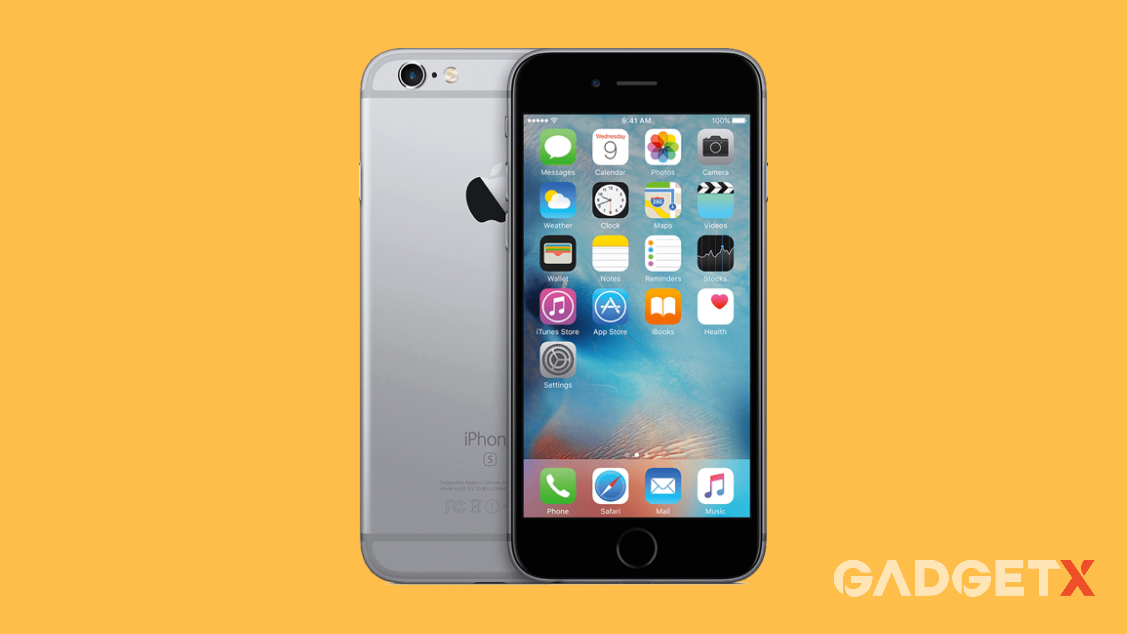 iPhone 6 Black