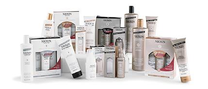 生髮療程 產品