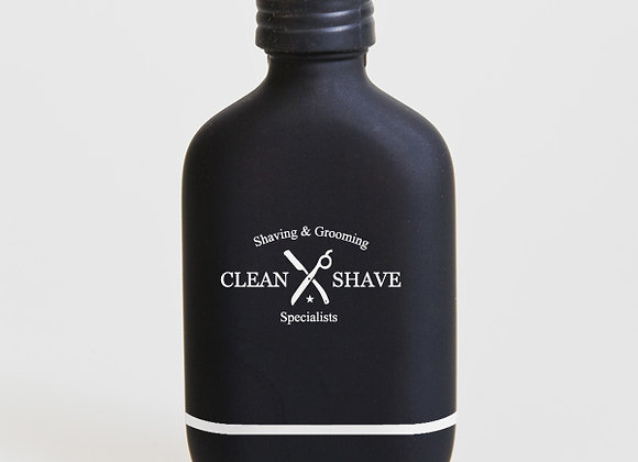 Aftershave Cream