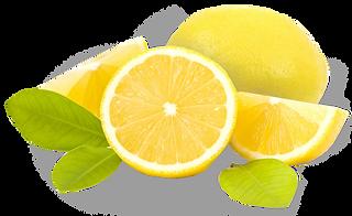 Smak cytrynowy