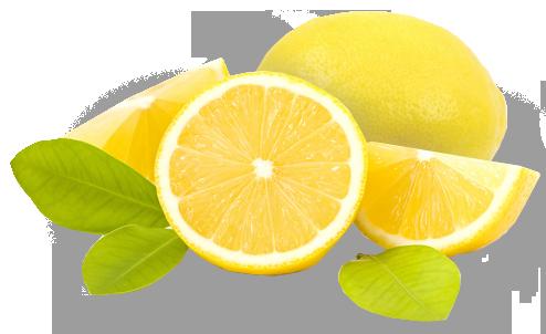 Vinaigre parfumé au citron BIO