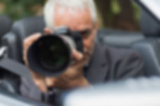 Professional Private Investigators