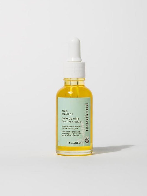 Cocokind - Chia Face Oil
