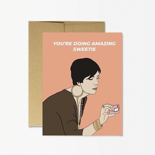PMPC - Amazing Sweetie