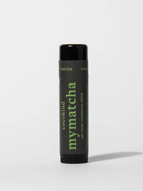 Cocokind - My Matcha All Over Moisture Stick