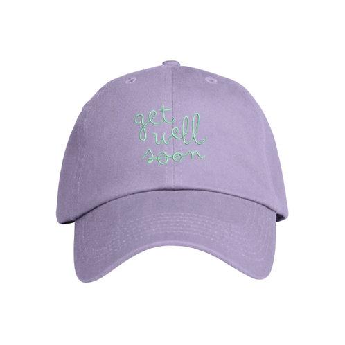 Logo Hat - Lavender