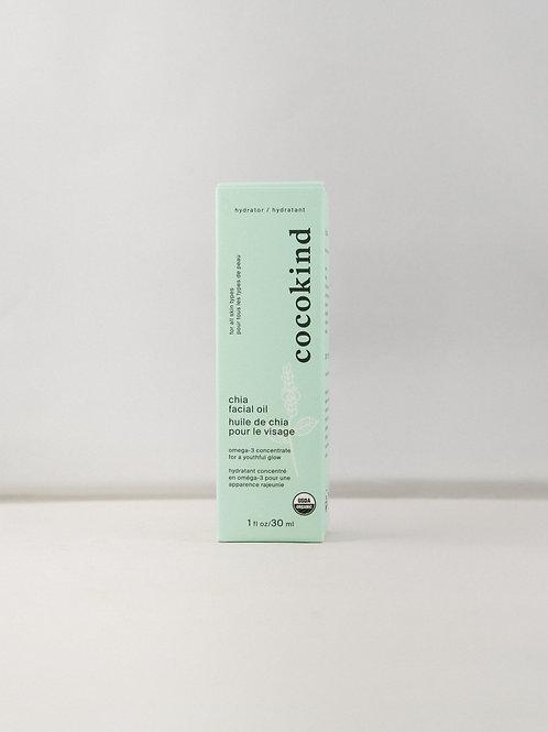 Cocokind - Chia Face Oil