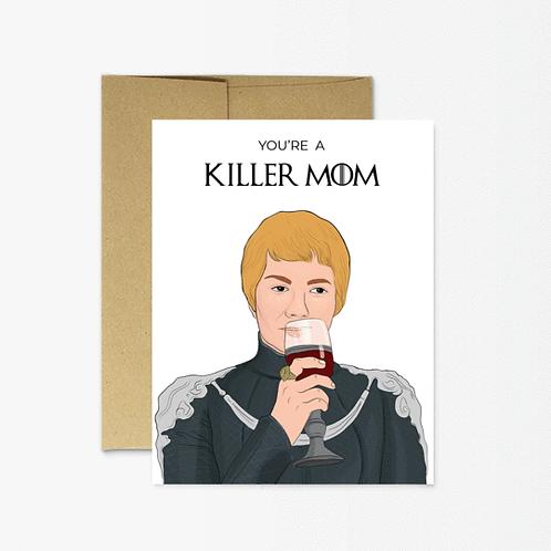 PMPC - Killer Mom