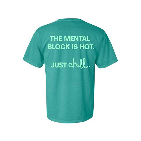 Block is Hot - Short