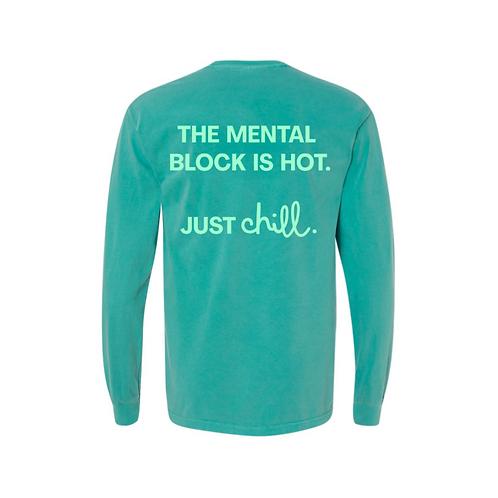 Block is Hot - Long