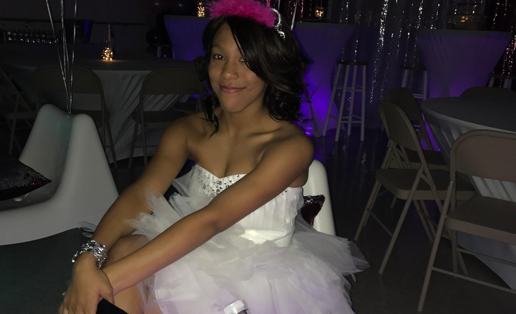 Arianna's 13th Birthday