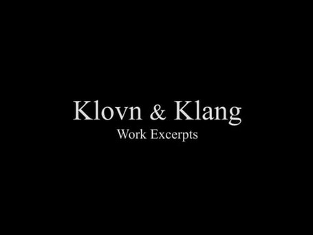 Klovn & Klang