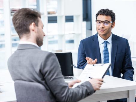 Recolocação no mercado de trabalho - Dicas da especialista Luciana Muzzi