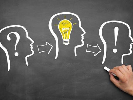 A importância das perguntas de coaching