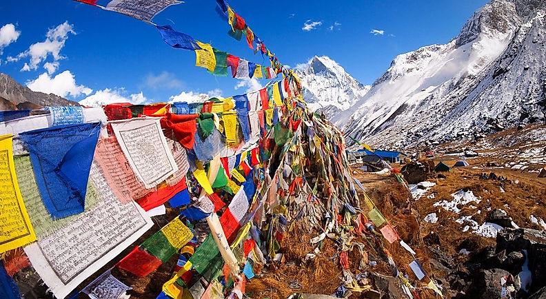 Annapurna Base Camp, ABC trek