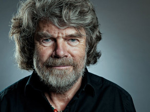 Reinhold Messner and Conrad Anker climb our Virtual Everest!