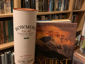 Amazing Christmas Raffle! Prizes include an Everest Book with VERY special autographs inside...