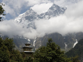 Pandemic Fear Grips Nepal's Remote Villages