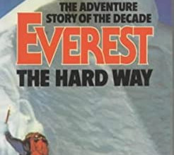45th Anniversary Film Screening - Everest: The Hard Way - with exclusive LIVE Q&A with the team!