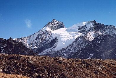 Pokalde Peak climbing Nepal