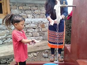 School Health Initiative in Chumling