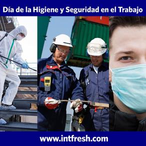 Día de la Higiene y Seguridad en el Trabajo