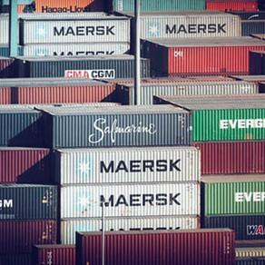 Maersk Flow: una nueva plataforma digital