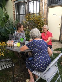 Sep 2019 - Garden Party