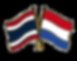 Thailand-Netherlands