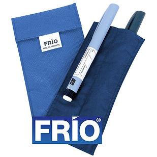 FRIO www.diabshop.com