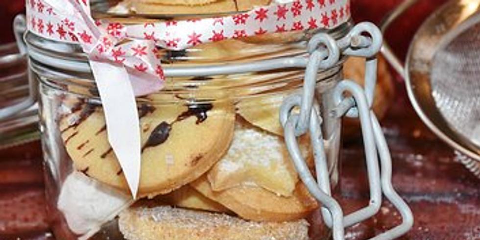 THE          Christmas Bazaar (1)