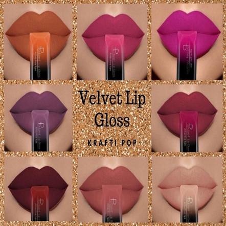 Velvet Lip Gloss final 2019 krafti pop.j