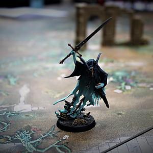 Warhammer Malign Portents