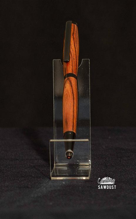 Wood Slimline Pen