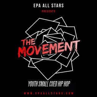 Youth Small Coed Hip Hop