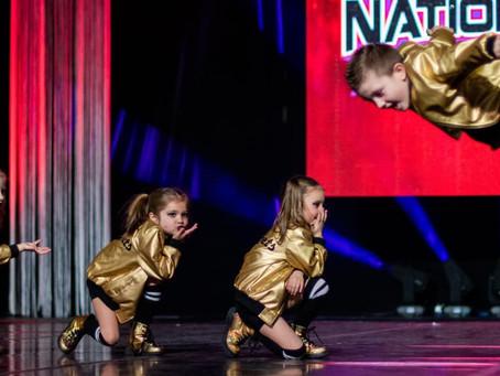 🌟JAMFEST DANCE SUPER NATIONALS RECAP
