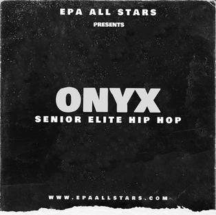 Senior Elite Hip Hop