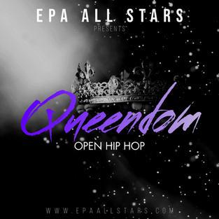 Open Elite Hip Hop