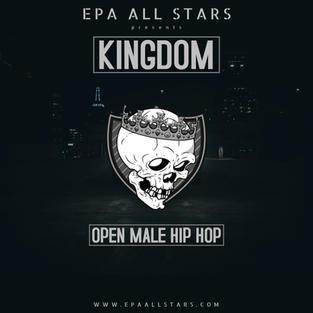 Open Male Hip Hop