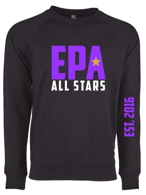 Adult/Youth Crew Sweatshirt