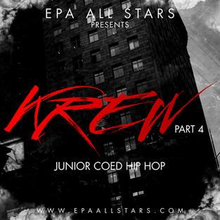 Junior Coed Hip Hop