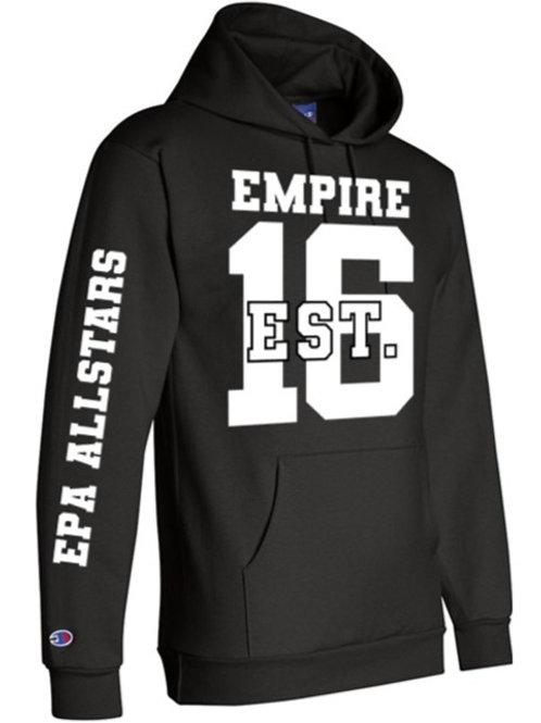 Special Edition Empire/EPA Hoodie