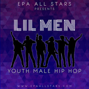 Youth Male Hip Hop